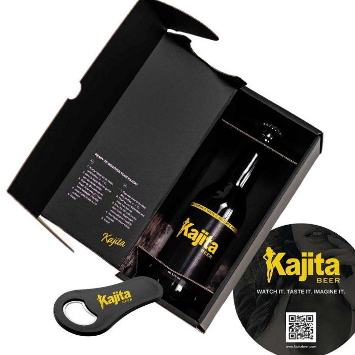 Kajita Beer cadeauverpakking surprise